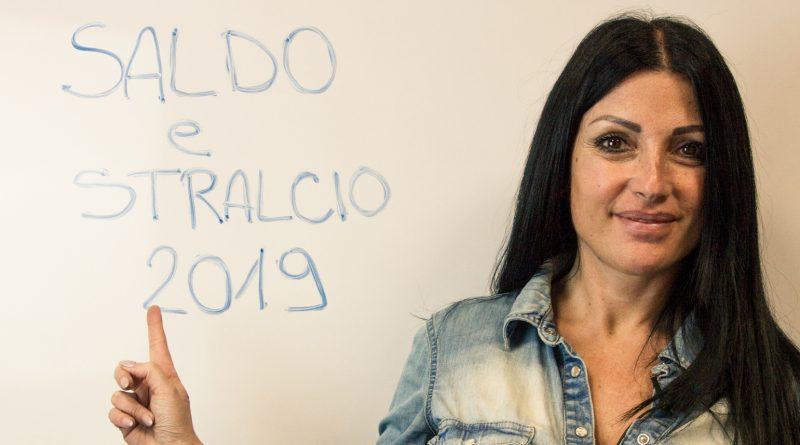 SALDO E STRALCIO