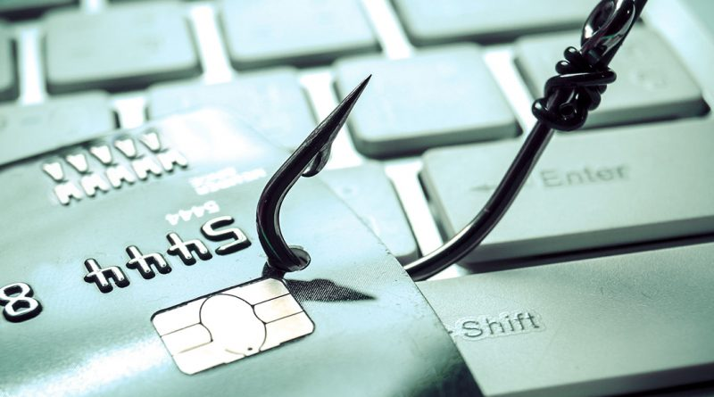 phishing | truffe bancarie | Studio Legale Busetto